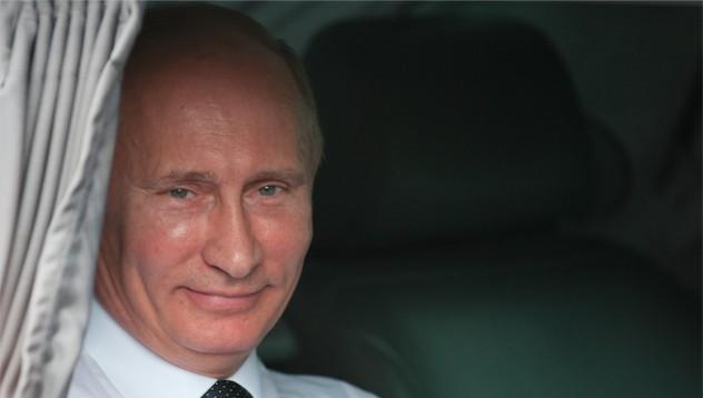 Путин: Руските проститутки са най-добрите в света