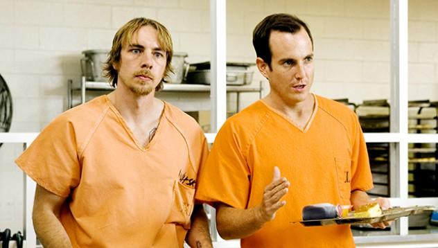 Затворници превърнаха килиите си в 5-звезден романс
