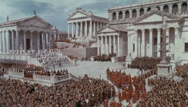 Мръсни факти за Древен Рим