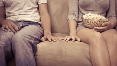 Най-досадните романтични филми за един мъж