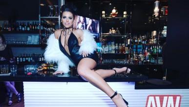 Адриана Чечик е порно звездата на 2016 година