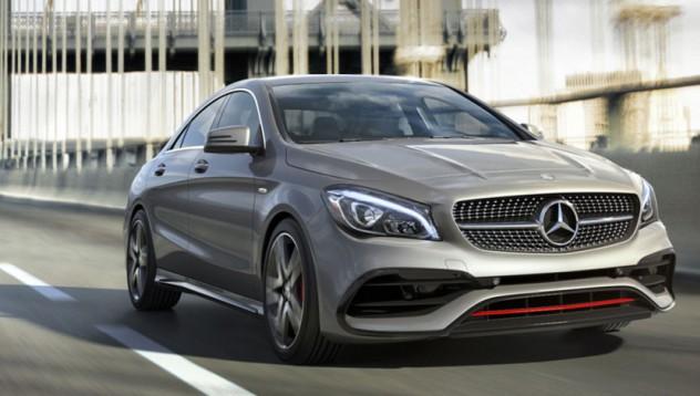 Car2Go пуска Mercedes-Benz под наем