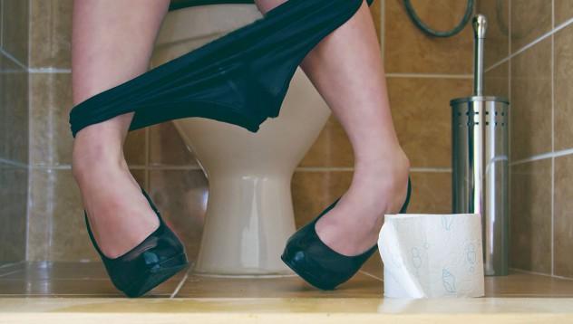 Най-страшните реплики чути в тоалетна