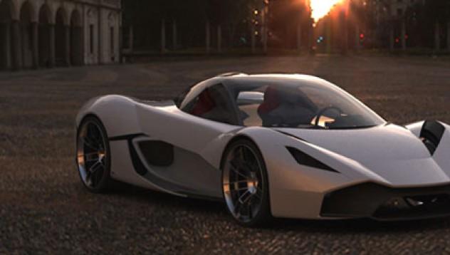 Бъдещето на McLaren
