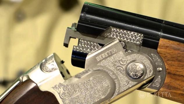10-годишна получи ловна пушка за подарък