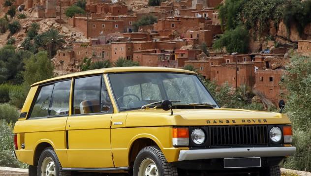 Land Rover Classic предлагат един истински SUV