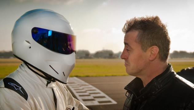 Нов сезон на Top Gear