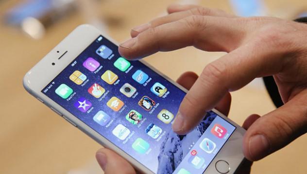 Apple запазват информация за сърфирането
