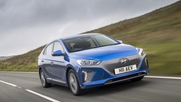 Hyundai подготвят конкурент на Prius