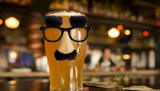 Алкохолът в умерени количества убива