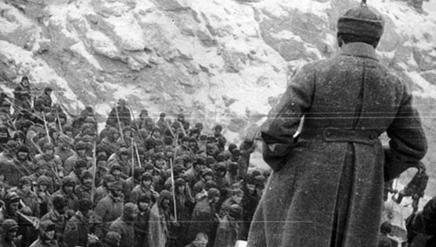 Сибирските затвори като олицетворение на ада