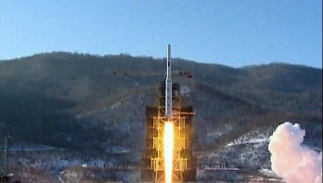Северна Корея тръгна към новата планета