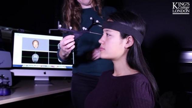Лечение на анорексия чрез електроди в мозъка