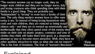 5 истини за модерната жена