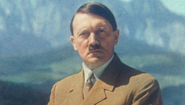 Препечени филийки с лика на Хитлер ще те вкарат в затвора