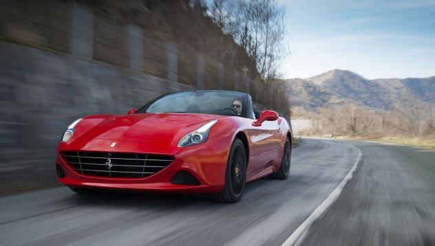 Ferrari празнува своя 70-и рожден ден