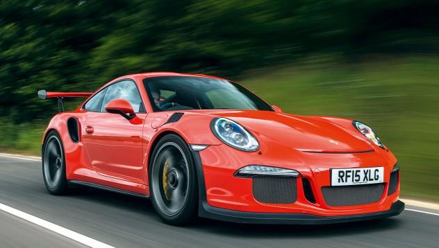 Колко печели Porsche от всеки автомобил