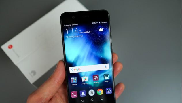Huawei P10 ще те превърне в професионален фотограф
