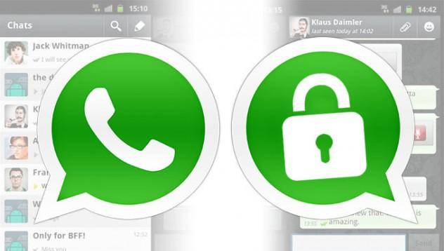WhatsApp и Telegram са най-сигурните приложения за комуникация