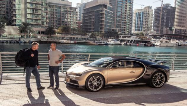 Top Gear печели положителни коментари