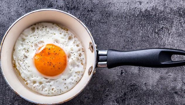Колко яйца може да ядете на ден