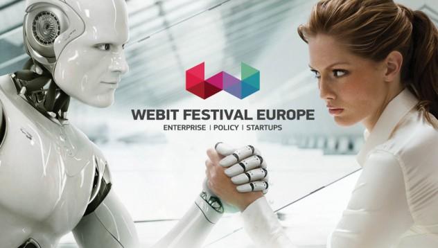 Ела на Webit.Festival и се адаптирай към бъдещето