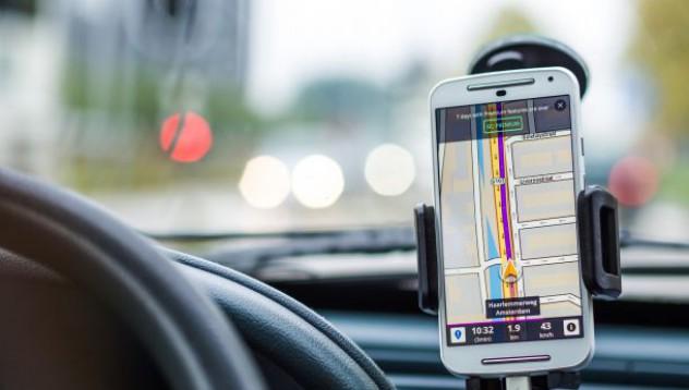Употребата на GPS изключва някои зони на мозъка