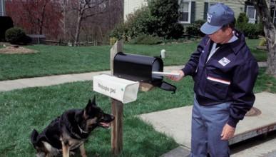 Пощальонът чука винаги два пъти