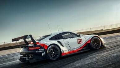 Porsche счупи 50-годишна традиция