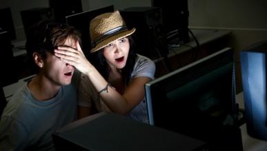 Google Chrome знае кога ще гледаш порно