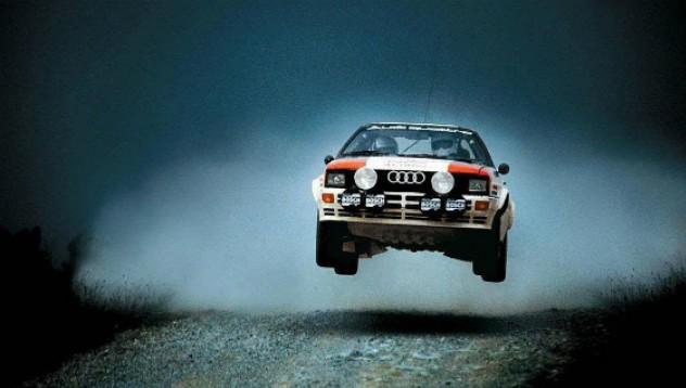 Audi няма да възраждат Quattro