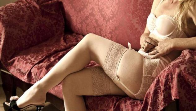 Проститутка издаде банков обирджия