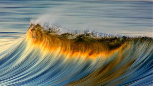 Океанът може да захранва с електричество планетата