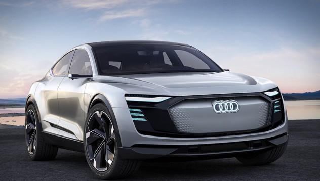 Audi подготвят агресивен електромобил