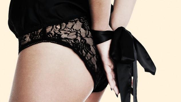 63% от жените харесват грубия секс (18+)