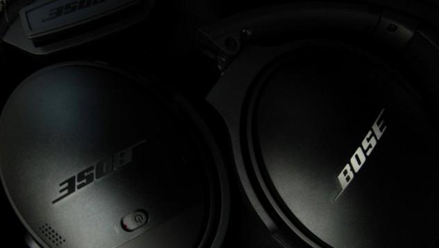 Bose събира информация на клиентите си