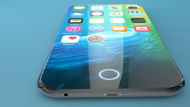 Как ще изглежда iPhone 8