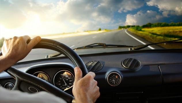 Защо винаги трябва да карате сами