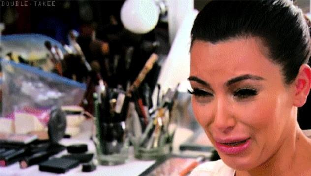 Ким Кардашиян си фотошопвала дупето