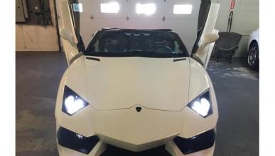 Бюджетен Aventador за истинския ценител