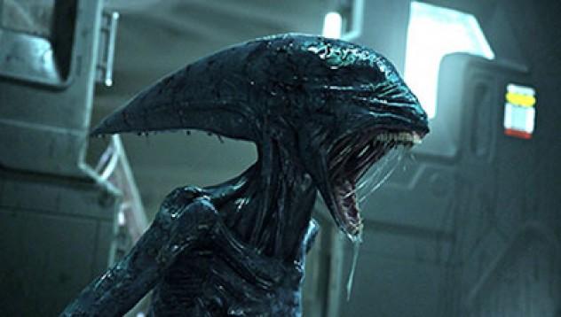 Ридли Скот вярва в извънземни
