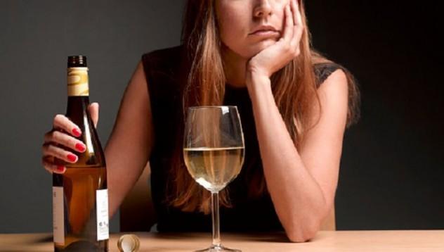 Алкохолът е обезболяващо