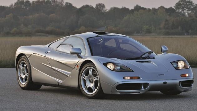 McLaren с най-доброто сервизно обслужване