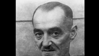 Дяволът се казва Оскар Дирлевангер