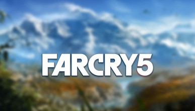 Far Cry 5 до края на тази година