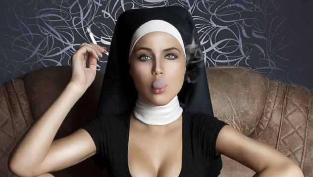 Секс клуб в църква
