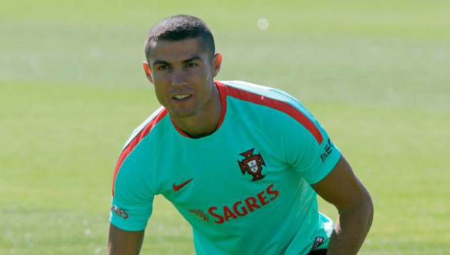 Роналдо може да напусне Реал Мадрид