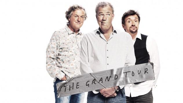 Втори сезон на The Grand Tour
