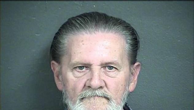 Той искаше да влезе в затвора и да избяга от жена си