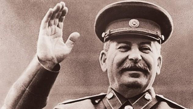 Сталин е най-великата личност на Русия